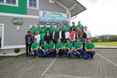Team Pöllmann & Partner2014